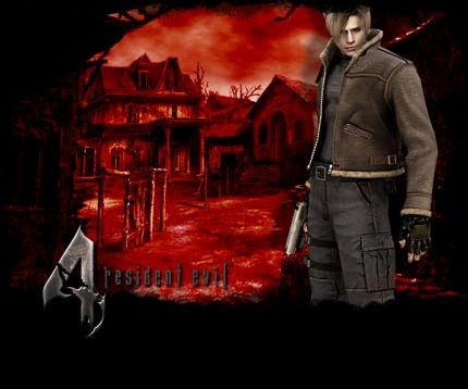 Resident Evil 4: Details zur PS2-Version