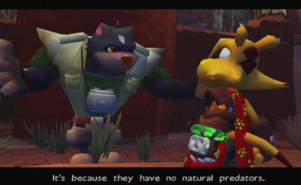 Ty the Tasmanian Tiger 3: Neue Videos & Screenshots im Netz