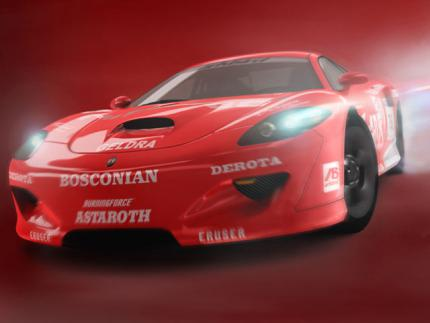 Ridge Racer 6: Electronic Arts wird Europa-Publisher