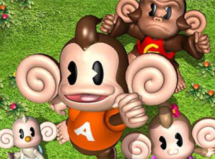 Super Monkey Ball DS: Highspeed im TGS-Video