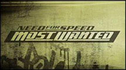 Need for Speed: Most Wanted: Neues Video