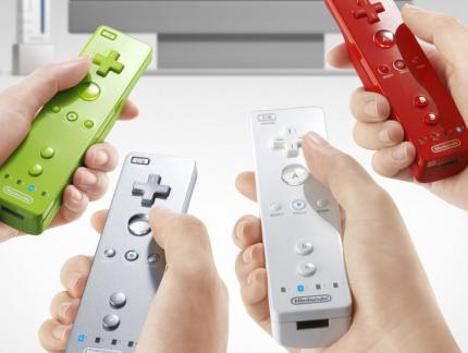 Nintendo Wii: Release Anfang November?