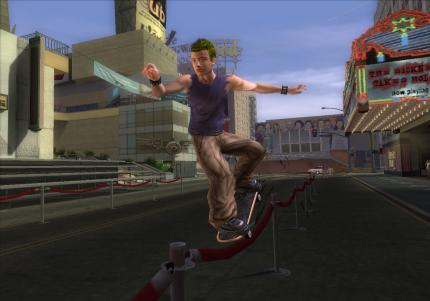 Tony Hawks American Wasteland: PC Version erreicht Gold-Status