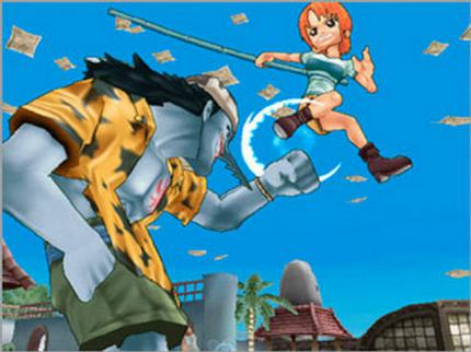One Piece: Grand Battle - Let us Fight - Leser-Test von edu1994