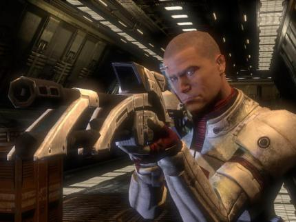 Mass Effect: Neue Bilder