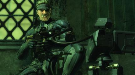 Metal Gear Solid: The Movie: Regisseur Uwe Boll zeigt Interesse