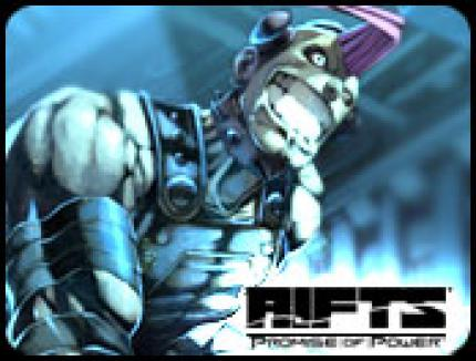 Rifts: Promise of Power: Fanpack zum Download