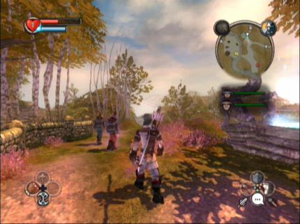 Fable: The Lost Chapters - Es war einmal... - Leser-Test von Goreminister