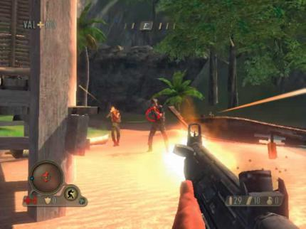 Far Cry Instincts: Jack is back - Leser-Test von spongebob87