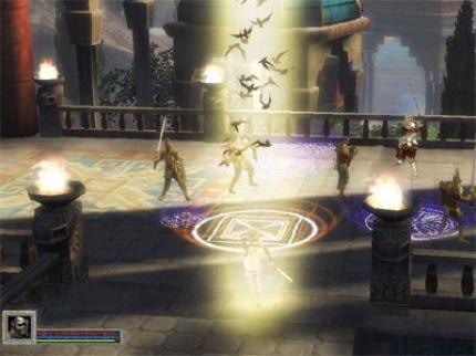 Gauntlet: Seven Sorrows: Neues Video