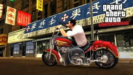 GTA Liberty City Stories: Neue Screenshots aus Liberty City