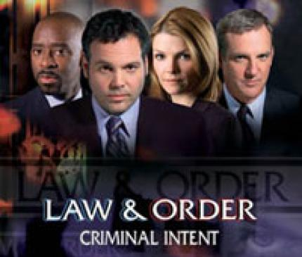 Law & Order: Criminal Intent: Demo erschienen