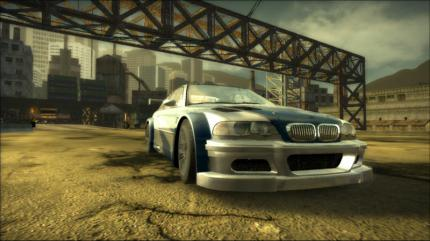 Need for Speed: Most Wanted: Details zur Demo