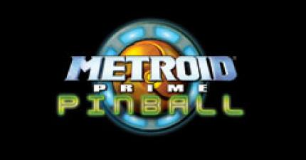 Metroid Prime Pinball: Nintendo DS in Flipper-Action