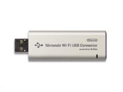 Nintendo Conference! 2005: Details zum Wi-Fi USB Connector