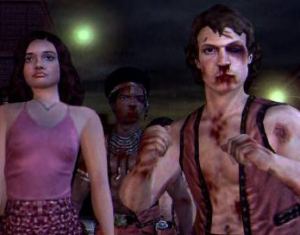 The Warriors: Rockstar kündigt PSP-Version an