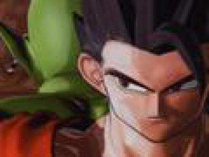 Dragonball Z: Debut auf Nintendo DS