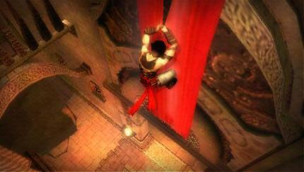 Prince of Persia: Revelations: Neuer Trailer der PSP-Version