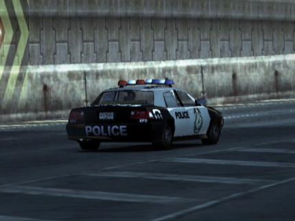 Need for Speed: Most Wanted - Need for Speed Most Wanted - Leser-Test von voodoo106