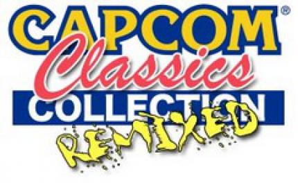 Capcom Classics Collection: Neue Bilder & Infos der PSP-Version