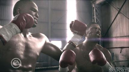 Fight Night Round 3: Neue Bilder & Trailer zur NextGen Box-Sim