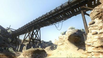 Ghost Recon 3: Goldstatus erreicht & neue Screenshots