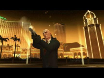 Hitman: Blood Money: Neuer Trailer vom Agent 47