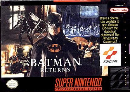 Batman Returns: Batman is back! - Leser-Test von GeXcube