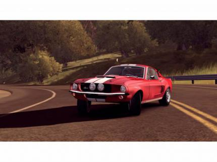 Test Drive Unlimited: Neuer High-Definition-Trailer