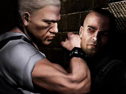 Splinter Cell, Ubisoft: Offizieller Untertitel: Double Agent?