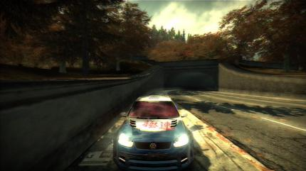 Need For Speed: Most Wanted - Need For Speed back to the Roots - Leser-Test von omegablue83