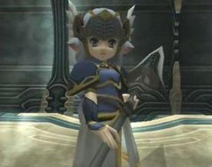 Valkyrie Profile Lenneth: Neues Promo-Video der PSP-Version