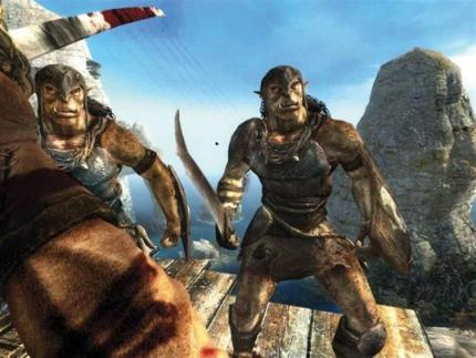 Dark Messiah of Might & Magic: Demo kommt bald