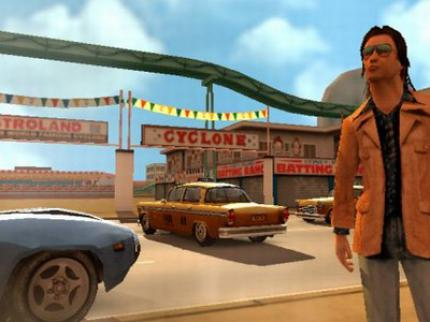 Driver 4: Parallel Lines: Erster Ingame Trailer