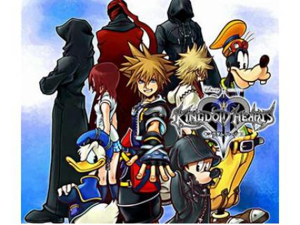 Kingdom Hearts II: Riesenerfolg in Japan