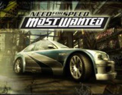 Need for Speed: Most Wanted: Puzzle-Gewinnspiel