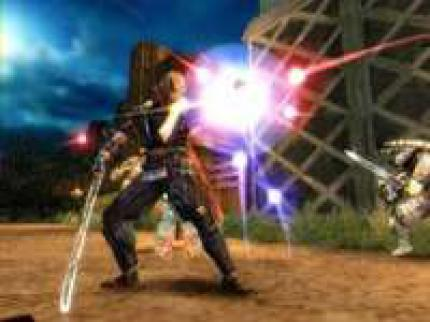 Onimusha 4: Dawn of Dreams: Erstes In-Game-Video