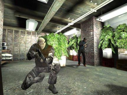 SWAT 4: Stechkov Syndicate: Neue Details & Trailer zum Add-On