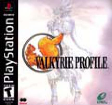 Valkyrie Profile Silmeria: PS2 Ableger kommt 2006