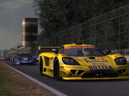 GTR 2: 11 neue Screenshots