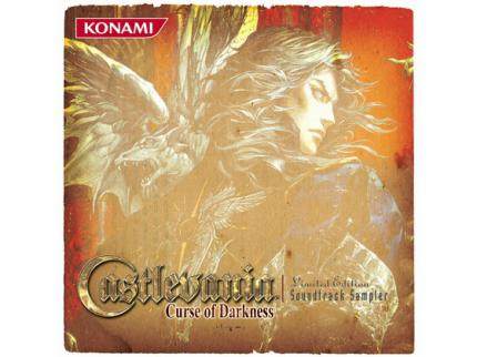 Castlevania: Curse of Darkness: Soundtrack CD angekündigt