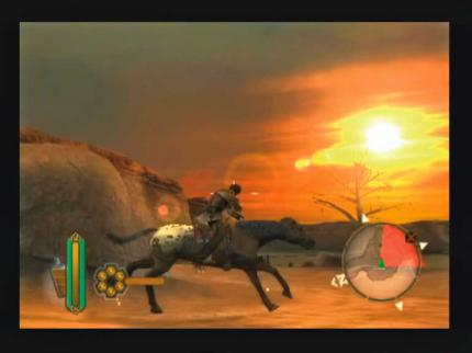 Gun: Once upon a time in the West - Leser-Test von Goreminister