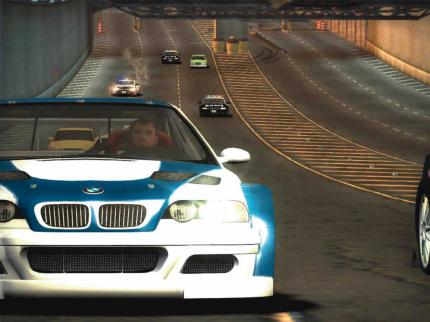 "Need for Speed: Most Wanted - Need for Speed ""Most wanted"" wieder im ""Hot Pursuit"" -Stil? - Leser-Test von mili"