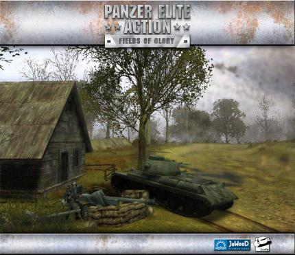 Panzer Elite Action: Goldstatus erreicht
