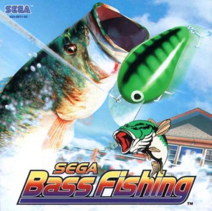 Sega Bass Fishing: Welcome to Lake Paradise - Leser-Test von partykiller