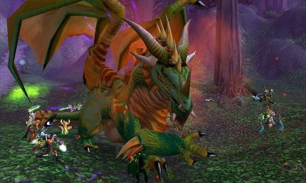World of Warcraft: Fehler in Patch 1.9.2 behoben