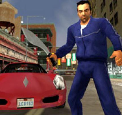GTA: Liberty City Stories: Es kommt für die Playstation 2!