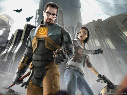 Half-Life 2: The Orange Box: PS3-Patch gegen Performance-Probleme