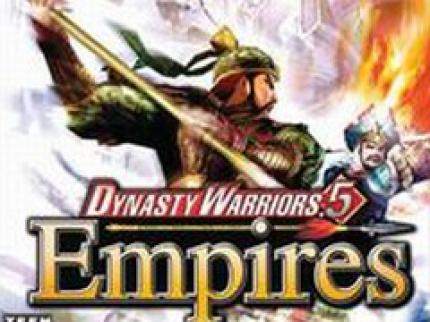 Dynasty Warriors 5 - Empires: Neue HD-Screenshots und Achievments