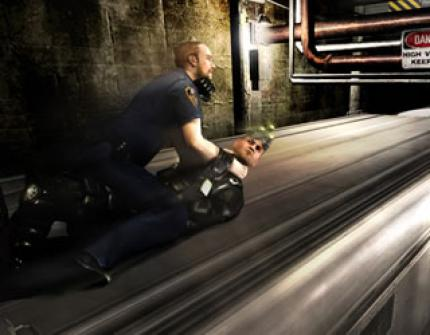 Splinter Cell 4: Neues Bildmaterial erschienen